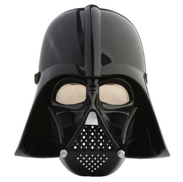 Darth Vader Maske