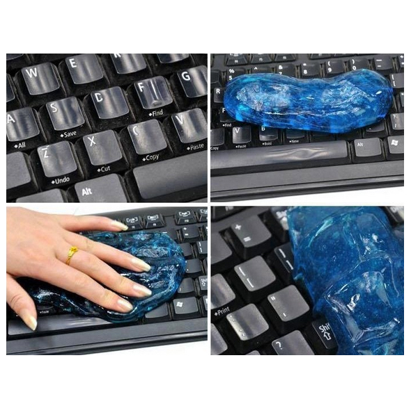 Super Clean Tastatur Reiniger
