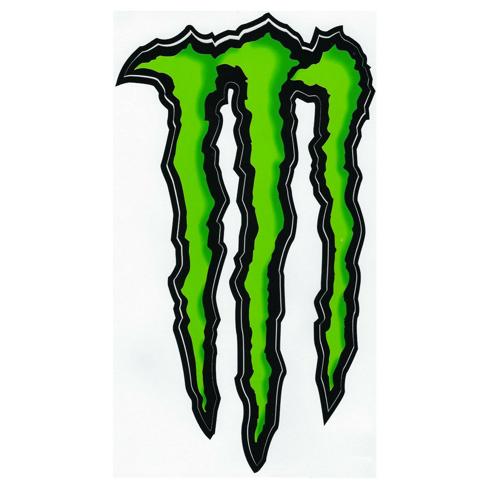 monster energy aufkleber hier g nstig kaufen. Black Bedroom Furniture Sets. Home Design Ideas