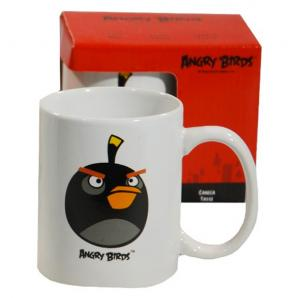 Angry Birds Tasse