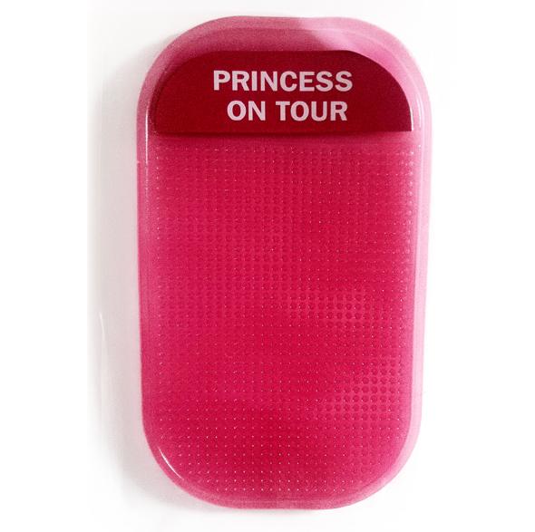 anti rutsch pad prinzessin pink. Black Bedroom Furniture Sets. Home Design Ideas