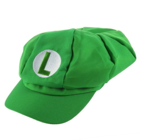 Luigi Mütze