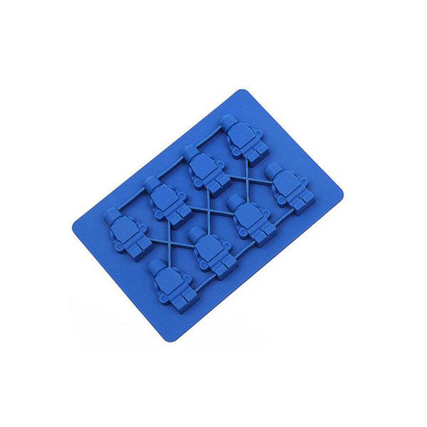 Eiswürfelform Lego Figur