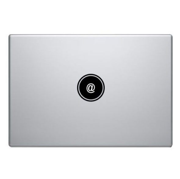Macbook Sticker «eMail»
