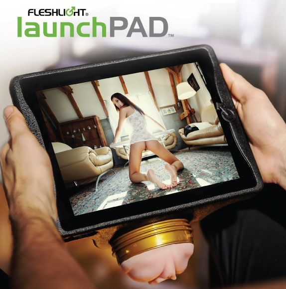 Fleshlight Launchpad
