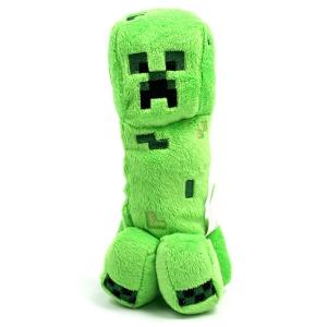 Minecraft Creeper Plüsch