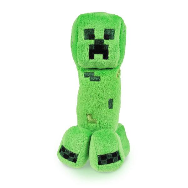 Minecraft Creeper Plüsch