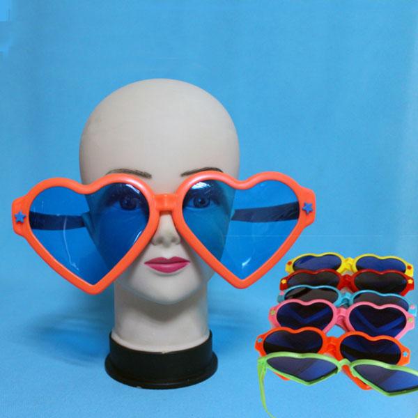 Herzbrille XXL