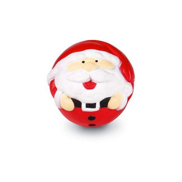 Anti-Stress-Weihnachtsmann