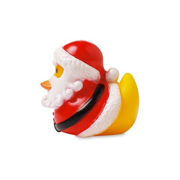 Bade Ente Nikolaus