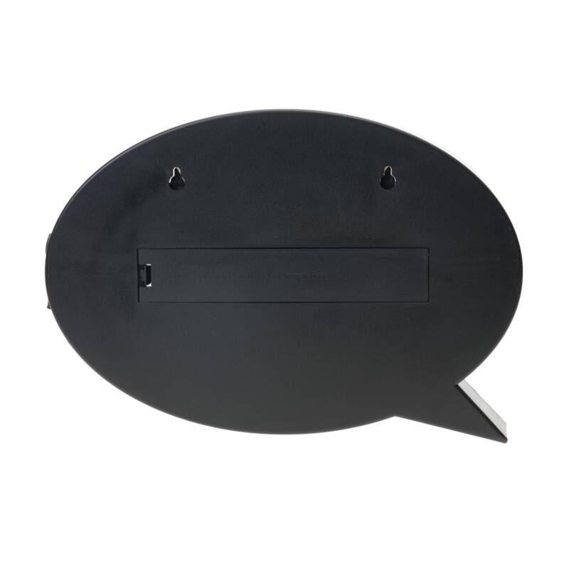 LED Messagebox Sprechblase