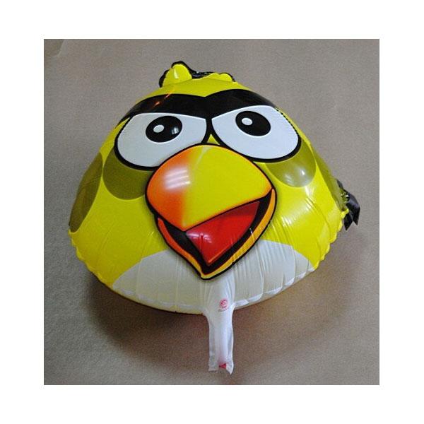Angry Birds Folienballon